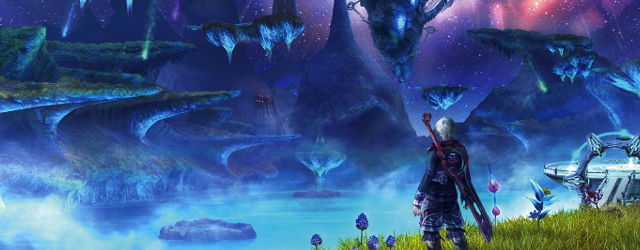 Analizamos Xenoblade Chronicles 3D