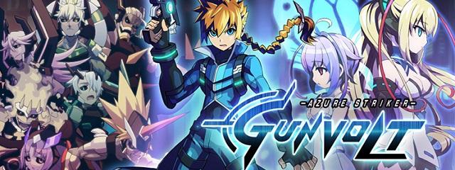 An�lisis - Azure Striker Gunvolt