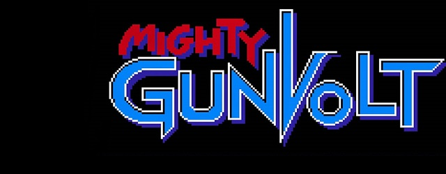 An�lisis - Mighty Gunvolt (3DS)