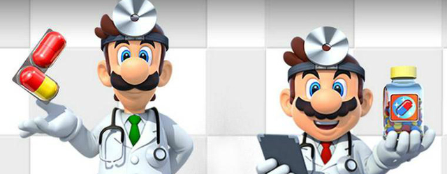 An�lisis - Dr. Mario Miracle Cure