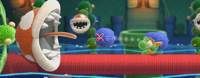 Impresiones finales - Yoshi�s Woolly World (WiiU)