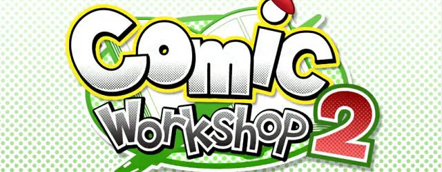 An�lisis - Comic Workshop 2 (3DS)