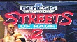 3D Streets of Rage 2 (3DS)
