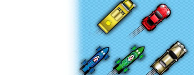 An�lisis - Gotcha Racing (3DS)