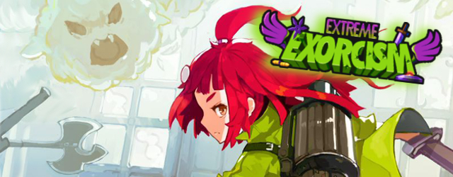 An�lisis - Extreme Exorcism (Wii U)