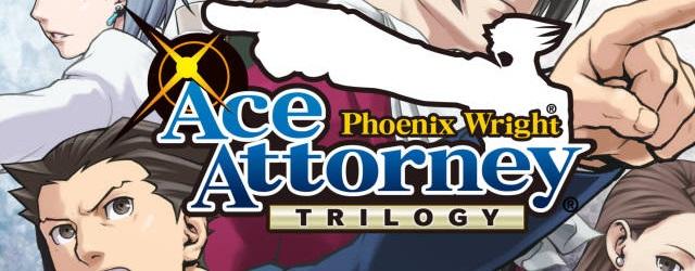 Analizamos Phoenix Wright: Ace Attorney Trilogy