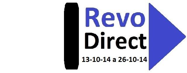Revo Direct 05 - �Qui�n tir� del cable?