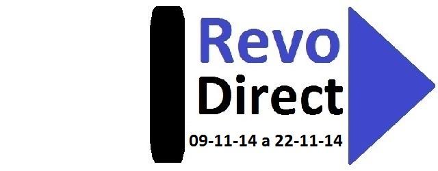 Revo Direct 07 - Preludio a una aventura