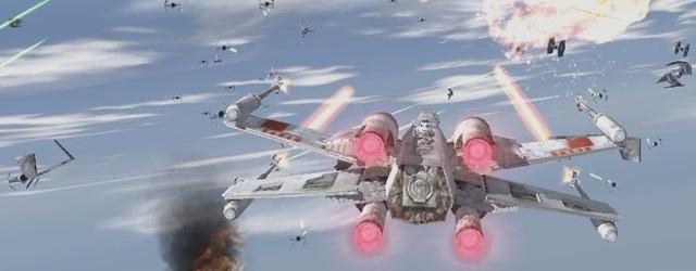 �Y si... Factor 5 resucitara su Star Wars en Wii U?