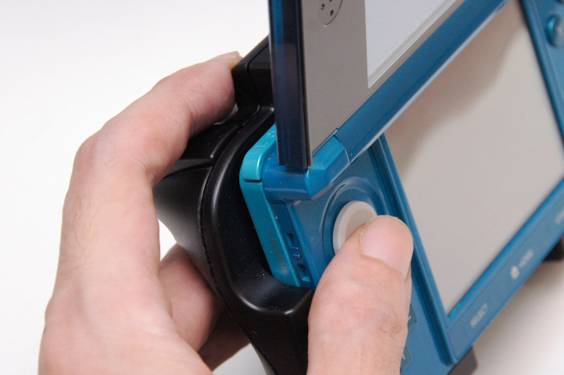 analisis boton deslizante pro nintendo 3ds