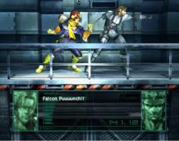 Nintendo: De la A a la Z – Falcon Punch