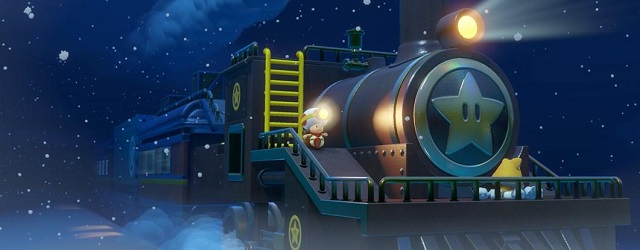 Sobre el poder hipn�tico de Captain Toad: Treasure Tracker