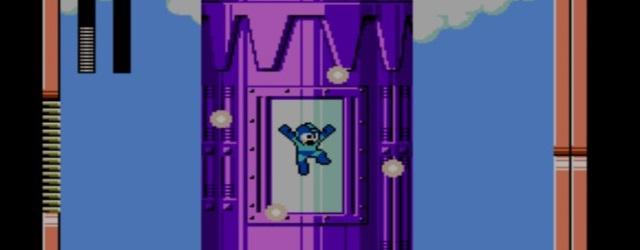 �Atr�vete con Mega Man 6!