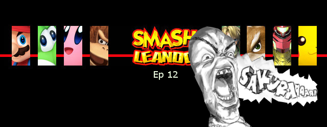 Smashleando - Episodio 12 - �Elige tu bando!