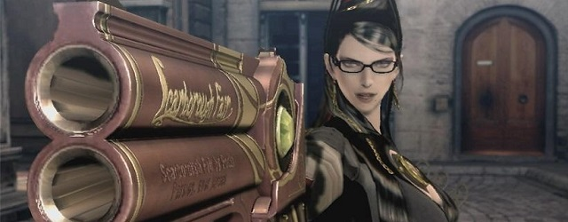 El primer juego de Bayonetta tambi�n para Wii U