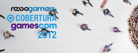 cobertura Gamescom 2012, Wii U, Nintendo 3DS
