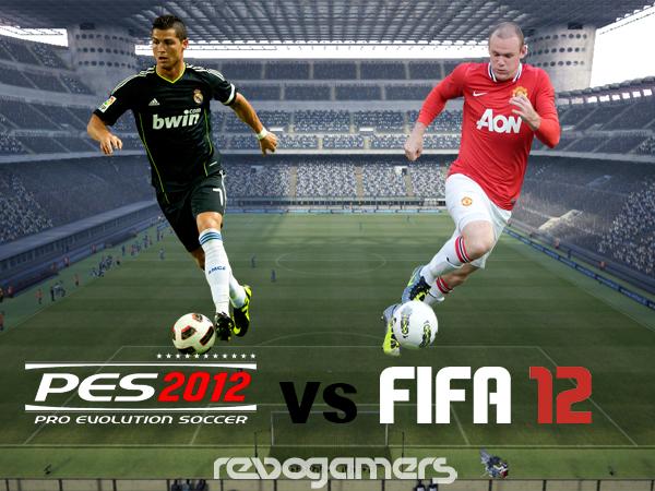 Pro vs FIFA