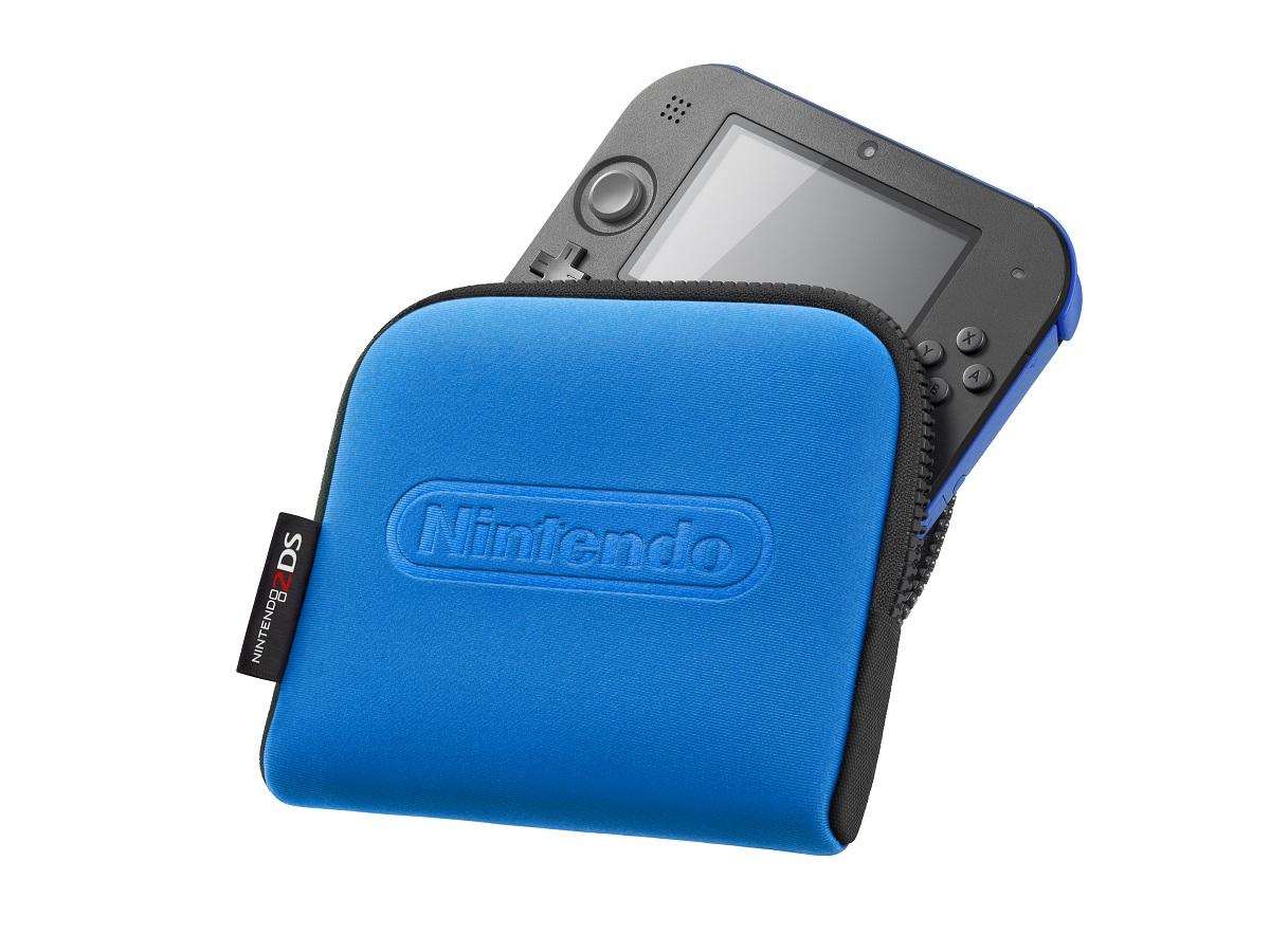 Imágenes de Nintendo 2DS