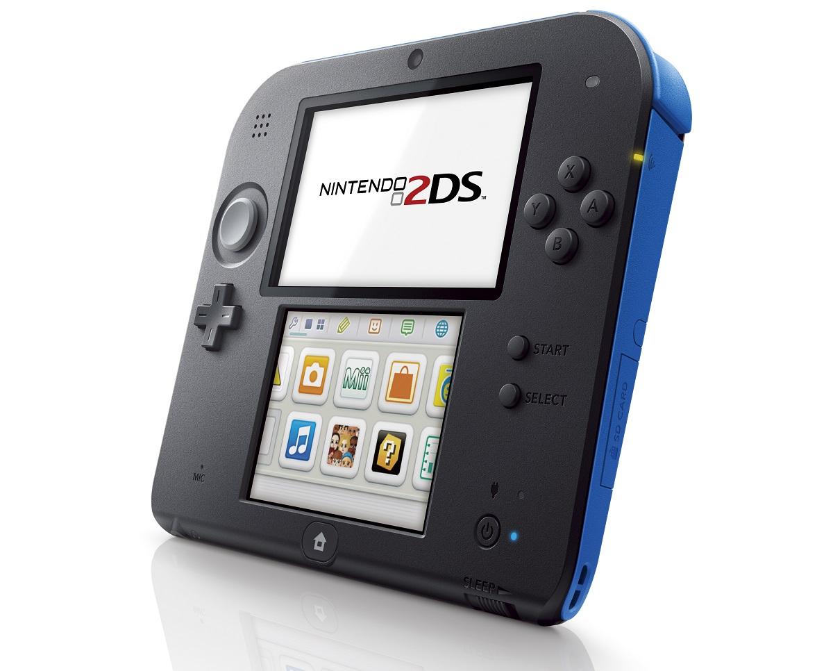 Comparaci N Nintendo 2ds Vs Nintendo 3ds Y 3ds Xl Articulos