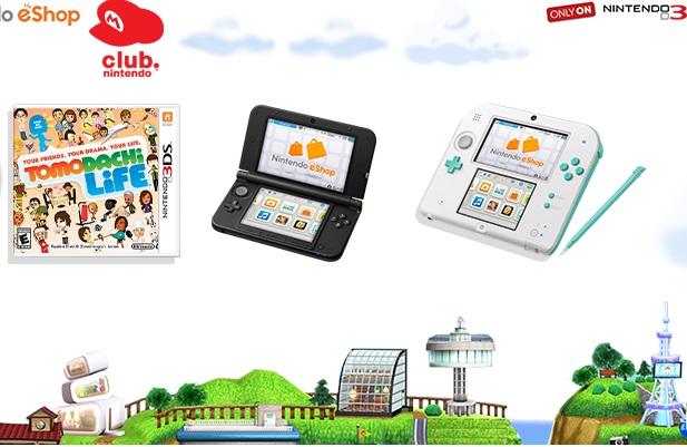 Nintendo 2DS azul cielo