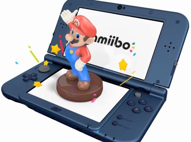 Comparativa: New Nintendo 3DS vs Nintendo 3DS