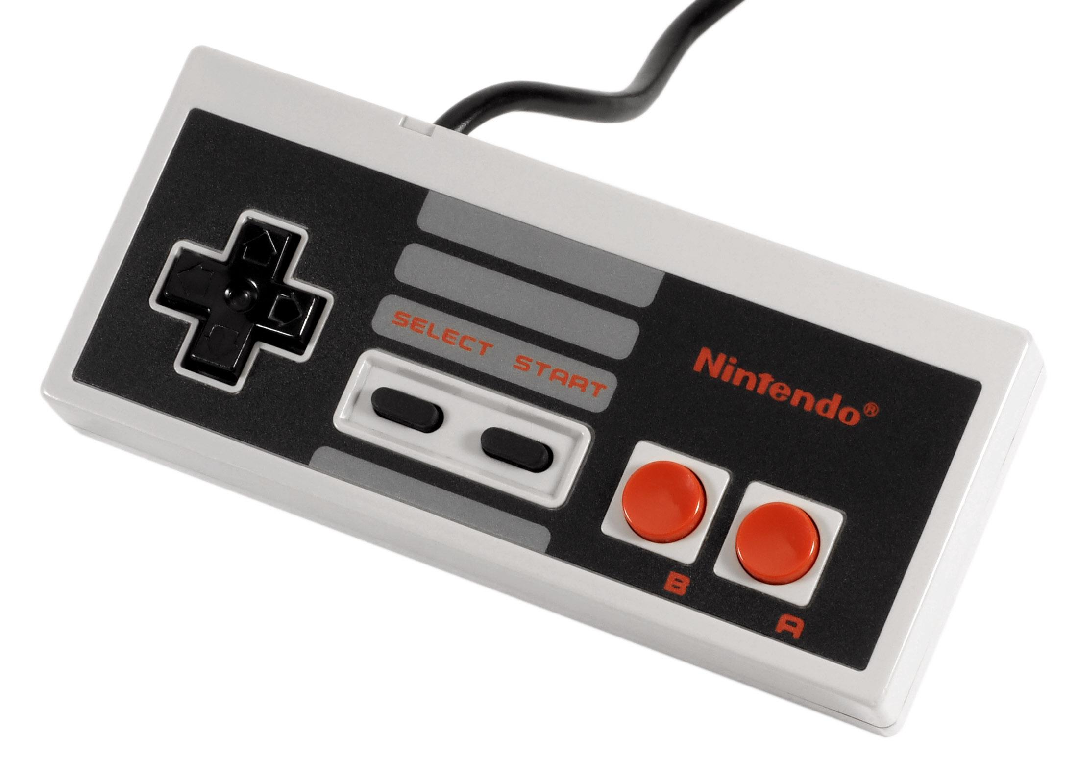 Pad Nintendo