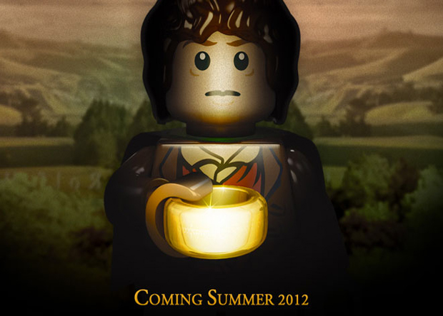 LEGO El Señor de los Anillos
