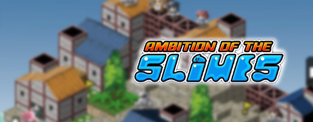 An�lisis - Ambition of the Slimes (3DS)