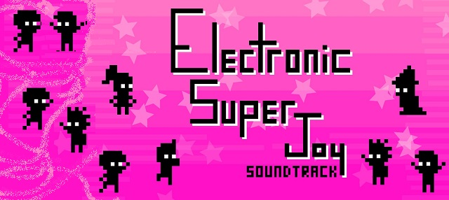 An�lisis - Electronic Super Joy(Wii U)