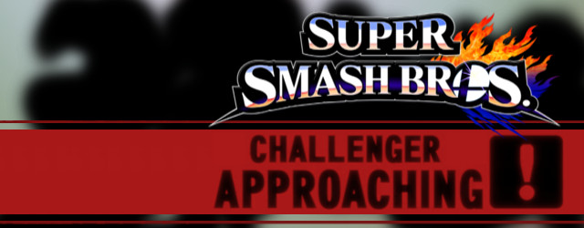 Super Smash Bros. 4 � La apuesta final