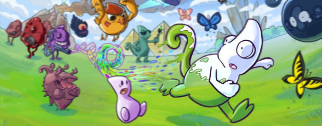 An�lisis - Canvaleon (Wii U)
