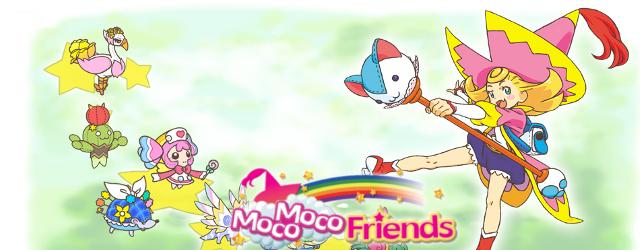 An�lisis - Moco Moco Friends (3DS)
