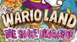 Wario Land: The Shake Dimension (Wii U)
