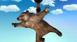 Epic Dumpster Bear (Wii U)