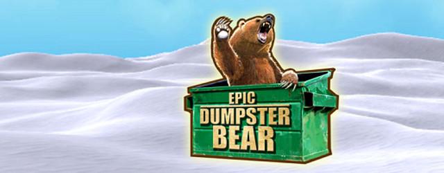 An�lisis - Epic Dumpster Bear (Wii U)