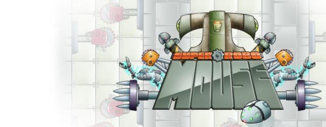 An�lisis - Super Robo Mouse (Wii U)