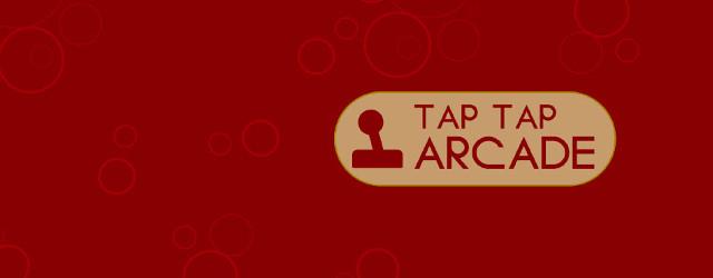 An�lisis - Tap Tap Arcade (Wii U)