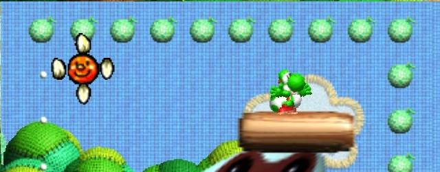An�lisis - Yoshi�s Story (Wii U)