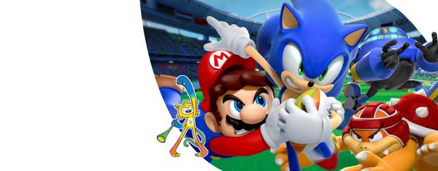 An�lisis - Mario & Sonic en los Juegos Ol�mpicos R�o 2016 (Wii U)
