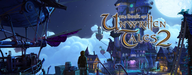 An�lisis - The Book of Unwritten Tales 2 (Wii U)
