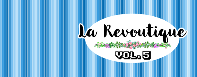 La Revoutique - Vol. 5