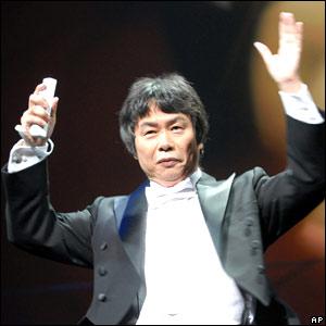 miyamoto deja nintendo
