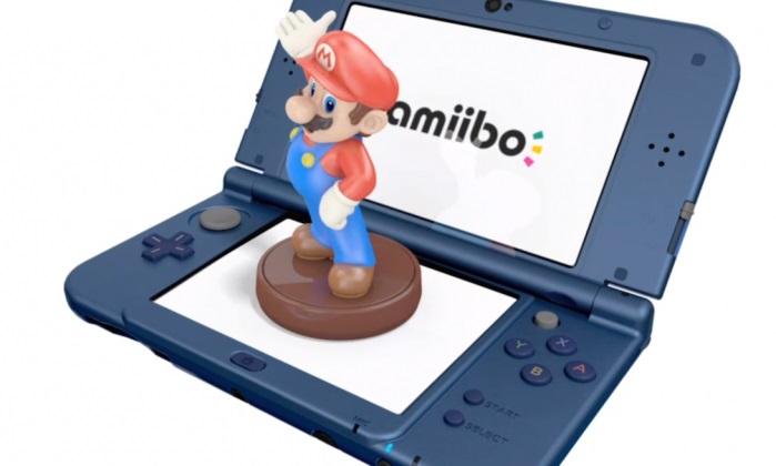 Mejor efecto 3D New Nintendo 3DS