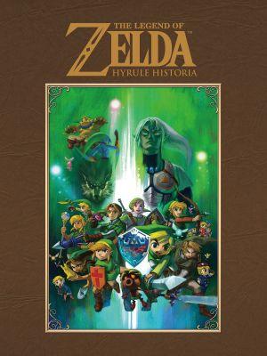 Zelda Historia 2013