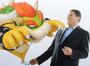 Nintendo VGX 2013
