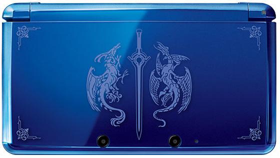 Nintendo 3DS especiales